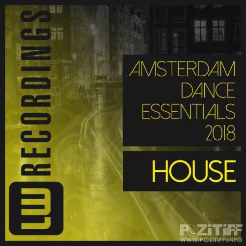 Amsterdam Dance Essentials 2018: House (2018)