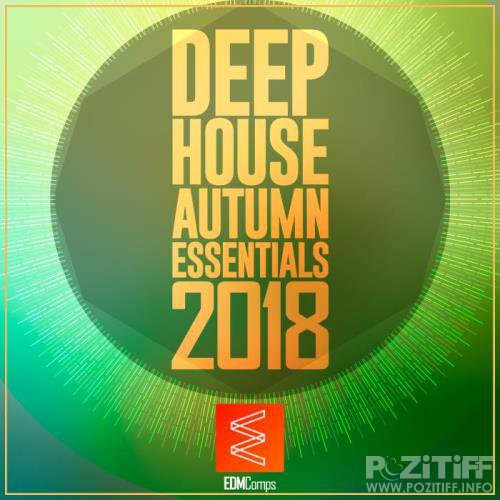 Deep House Autumn Essentials 2018 (2018)