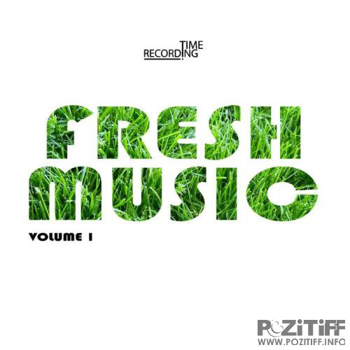 Fresh Music Volume 1 (2018)