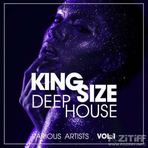 King Size Deep-House, Vol. 1 (2018)