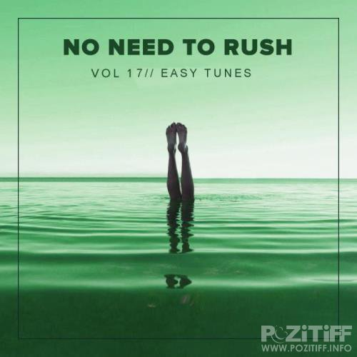 No Need To Rush, Vol. 17 Easy Tunes (2018)