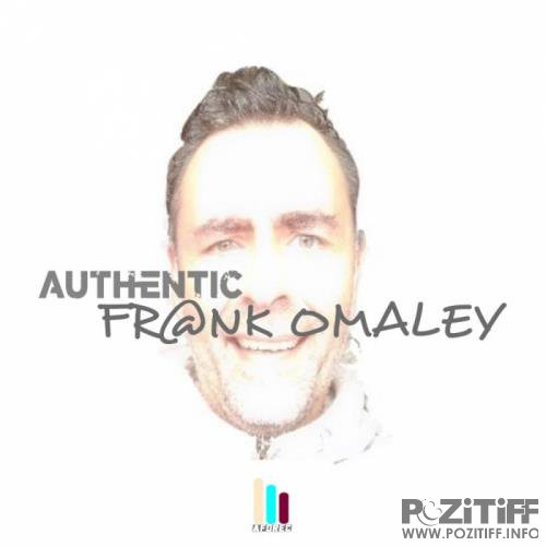 Frank Omaley - Authentic (2018)