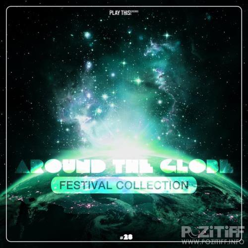 Around The Globe (Festival Collection 28) (2018)
