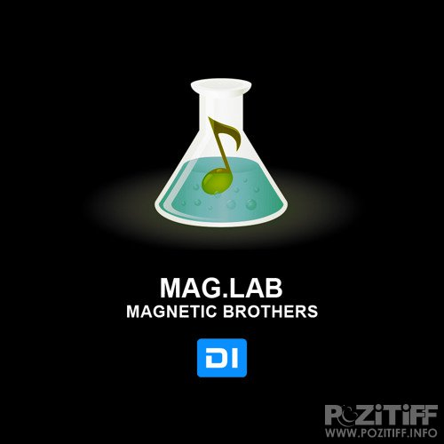 Magnetic Brothers - Mag.Lab 076 (2018-10-23)