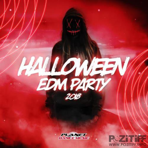 Halloween EDM 2018 Party (2018)