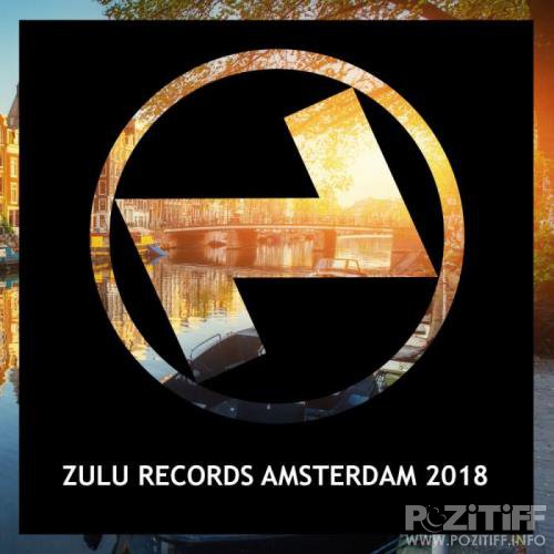 Zulu Records Amsterdam 2018 (2018)