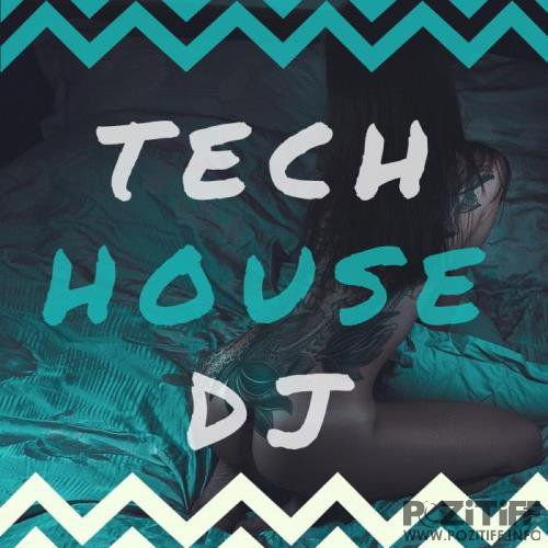 Dj CR7 - Tech House Dj (2018)