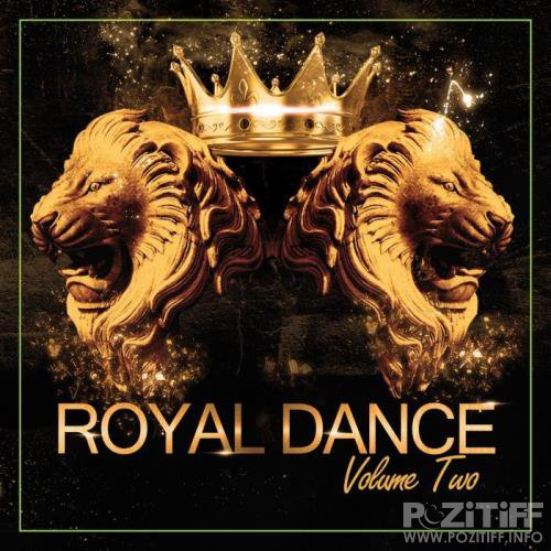 Royal Dance, Vol. 2 (2018)