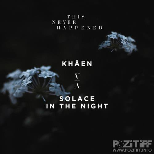 Khaen - Solace in the Night (2018)