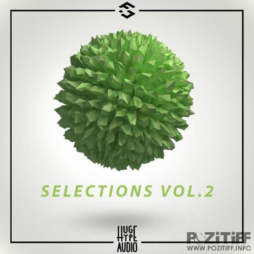 Selections Vol. 2 (2018)