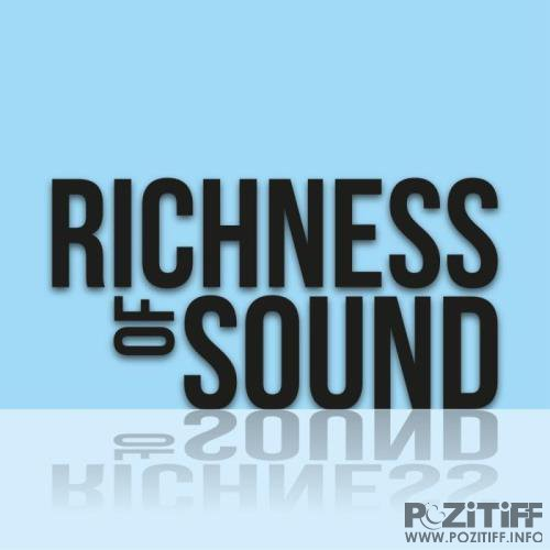 Richness of Sound (2018)