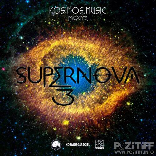 Supernova LP Vol. 3 (2018)