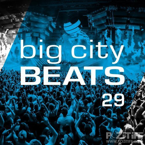 Big City Beats 29: World Club Dome(2018) FLAC