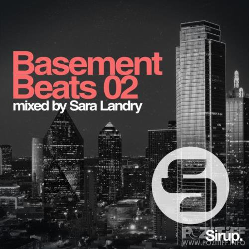 Basement Beats 02 (2018)