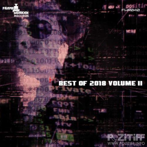 Best Of Frame Workxx Records 2018 Volume II (2018)