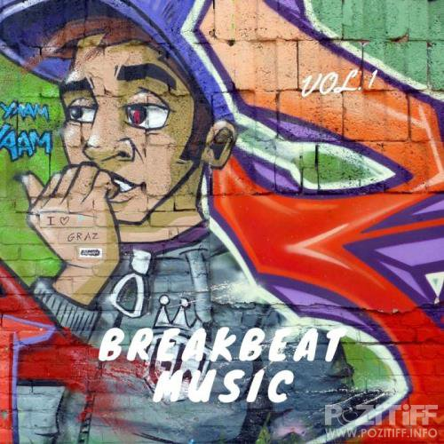 Breakbeat Music, Vol. 1 (2018)
