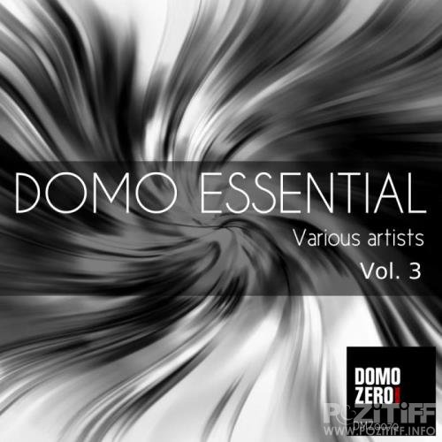 Domo Essential, Vol. 3 (2018)