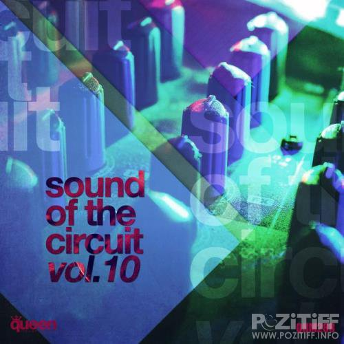 Sound of the Circuit, Vol. 10 (2018)