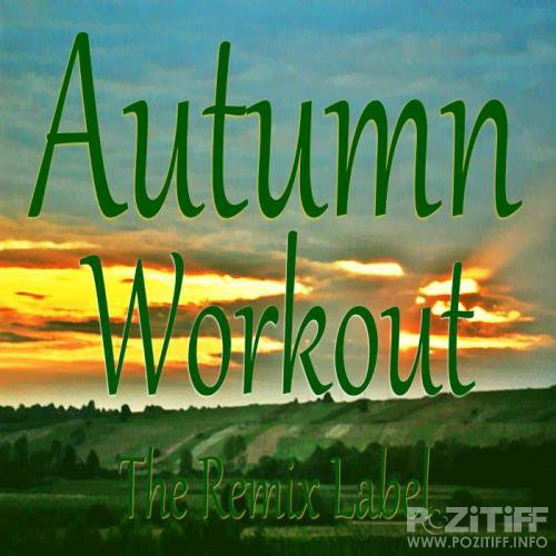 Deephouse - Autumn Workout (2018)