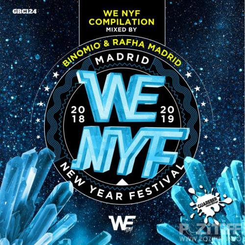 WE NYF 2019 Compilation (2018)