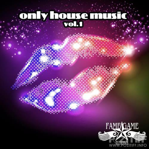 Only House Music, Vol. 1 (2018)