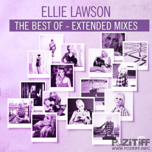 Ellie Lawson (The Best Of) (Extended Mixes) (2018) FLAC