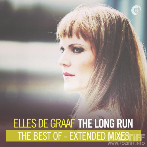 The Long Run (The Best Of) (Extended Mixes) (2018) FLAC