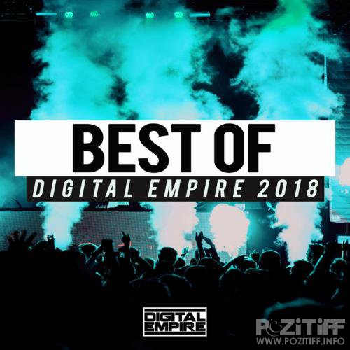 Best Of Digital Empire 2018 (2018)