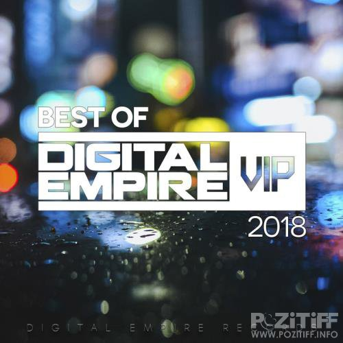 Best of Digital Empire Vip 2018 (2018)