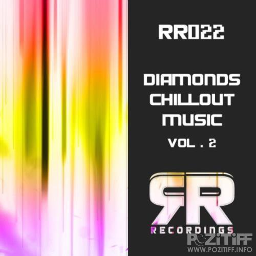 Diamonds Chillout Music, Vol.2 (2018)