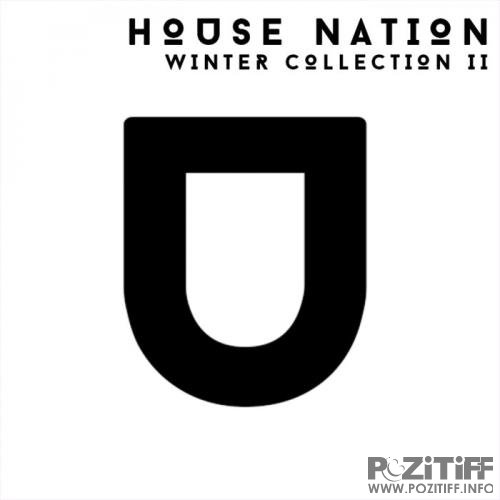 House Nation. Winter Collection II (2018)