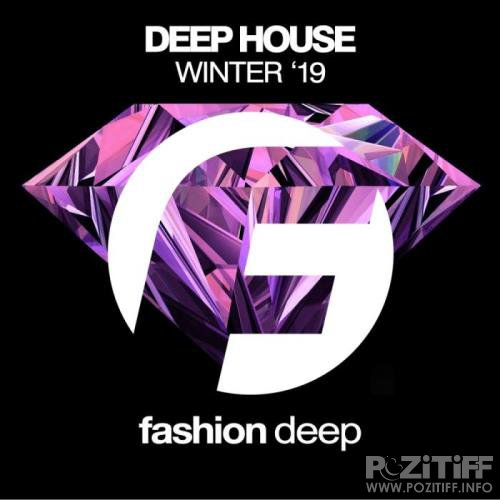 Deep House Winter '19 (2019)