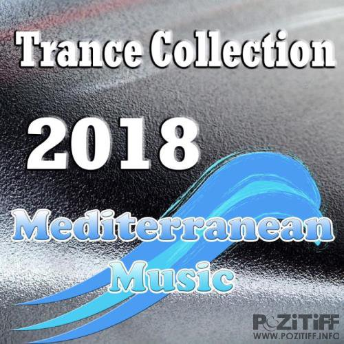 Trance Collection 2018 (2018)