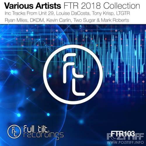 FTR 2018 Collection (2019)