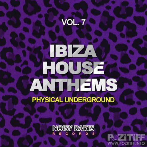 Ibiza House Anthems, Vol. 7 (Physical Underground) (2019)