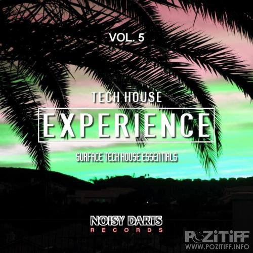 Tech House Experience, Vol. 5 (Surface Tech House Essentials) (2019)