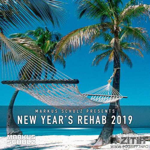 Markus Schulz - Global DJ Broadcast (2019-01-03) New Year's Rehab