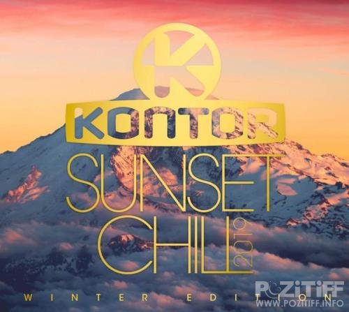 Kontor Sunset Chill 2019 Winter Edition (2018)