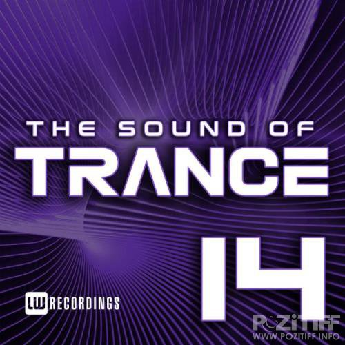 The Sound Of Trance, Vol. 14 (2019)