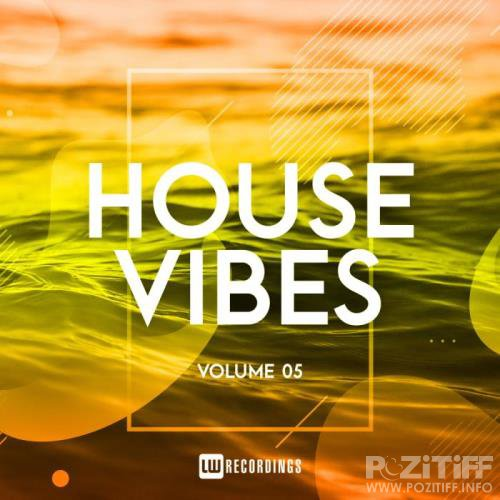 House Vibes, Vol. 05 (2019)