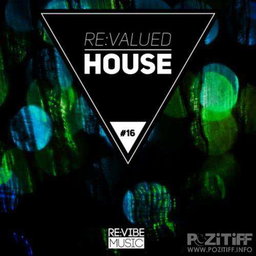 Re:Valued House Vol 16 (2019)