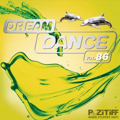 Dream Dance Vol. 86 (2018) FLAC