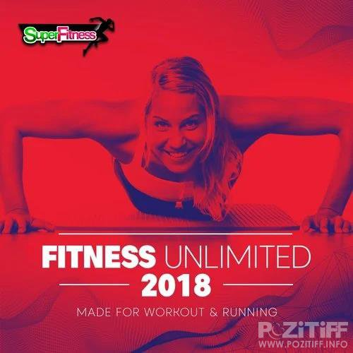 Fitness Unlimited 2018: Made For Workout and Running (2019)