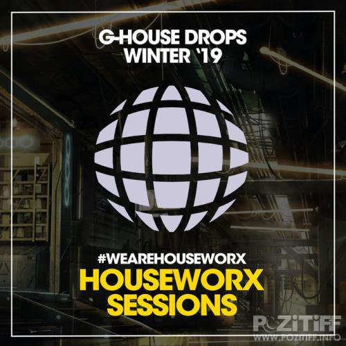 G-House Drops Winter '19 (2019)