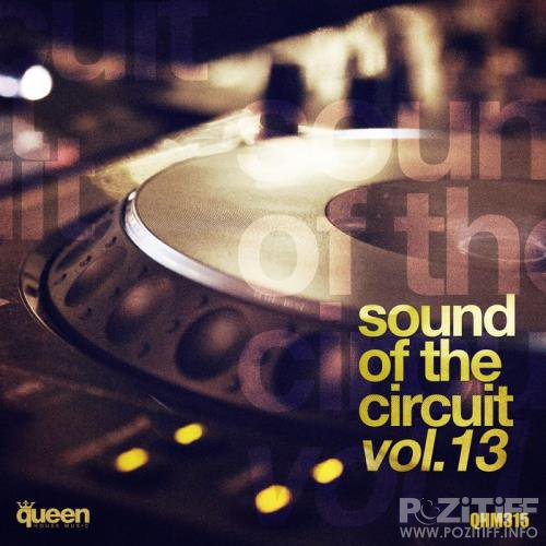 Sound of the Circuit, Vol. 13 (2019)