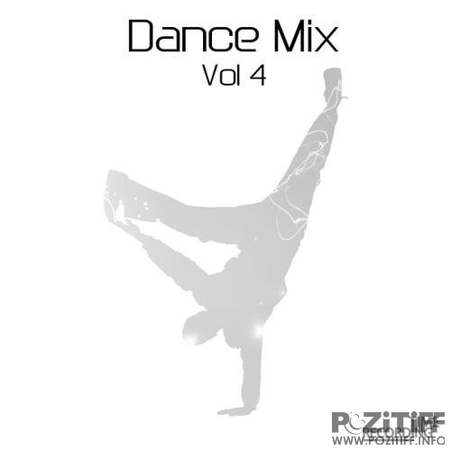 Dance Mix Vol 4 (2019)