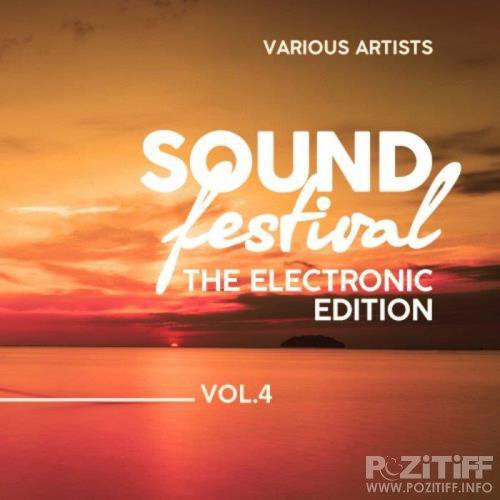 Sound Festival (The Electronic Edition), Vol. 4 (2019)