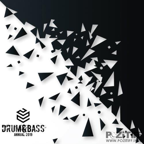 TBR Drum & Bass Annual 2019 (2019)