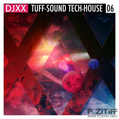 Tuff-Sound Tec-House 06 (2019)
