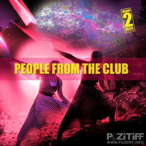 People from the Club (2019)